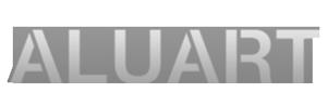 Aluart AG logo